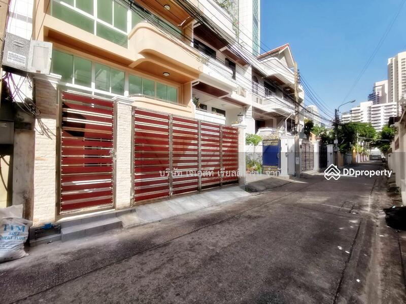 Townhouse Sukhumvit 20 #84813337