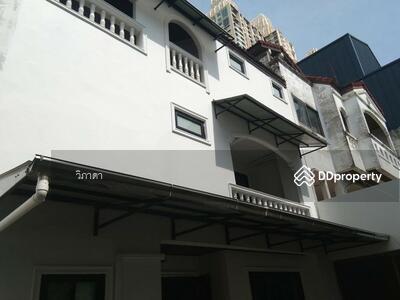 ขาย - ทาวน์โฮม 5 ชั้น หมู่บ้านลานทอง ซอยสาทร 9 ขนาด 4 ห้องนอน 6 ห้องน้ำ เฟอร์ครบ