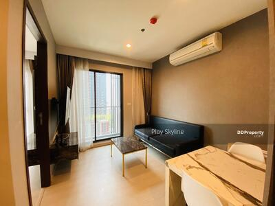 For Rent - For Rent RHYTHM ASOKE1 2Bedrooms
