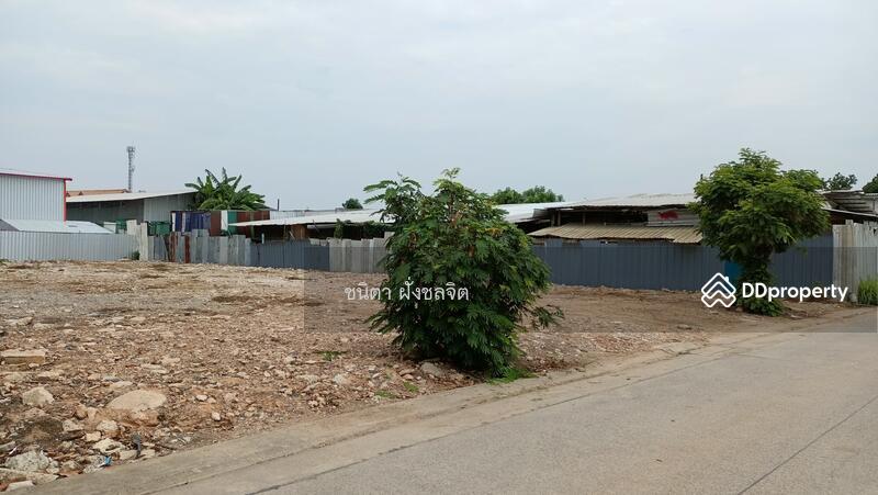 ที่ดิน ซอยบางคูเวียง 2  ถนนนครอินทร์  จังหวัดนนทบุรี #84832371