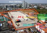 Land in Muang Nakhon Ratchasima, Nakhon Ratchasima - DDproperty.com