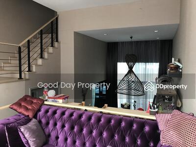 ให้เช่า - ***Town Home  For RENT Arden Ladprao 71,  3 bedroom (s)***