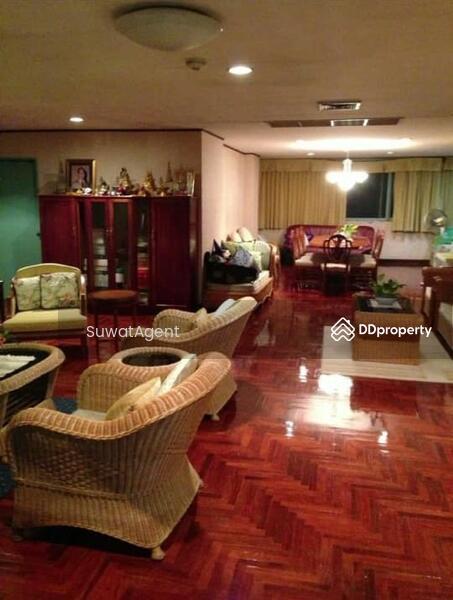 Benjasri Condominium #84843321