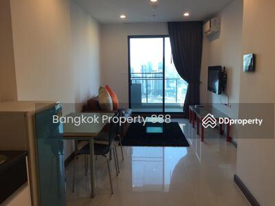 ให้เช่า - for rent Supalai premier @ asoke 50sqm 1 bed
