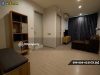 ขาย - ขาย คอนโด ถูกสุดในตึก ห้องใหม่มากๆ Life สุขุมวิท 62 39. 19 ตรม. ระเบียง 2 ชั้น