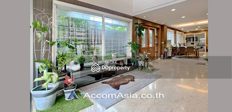 house 3 Bedroom for rent in Sukhumvit Bangkok OnNut BTS AA29588 #84863237