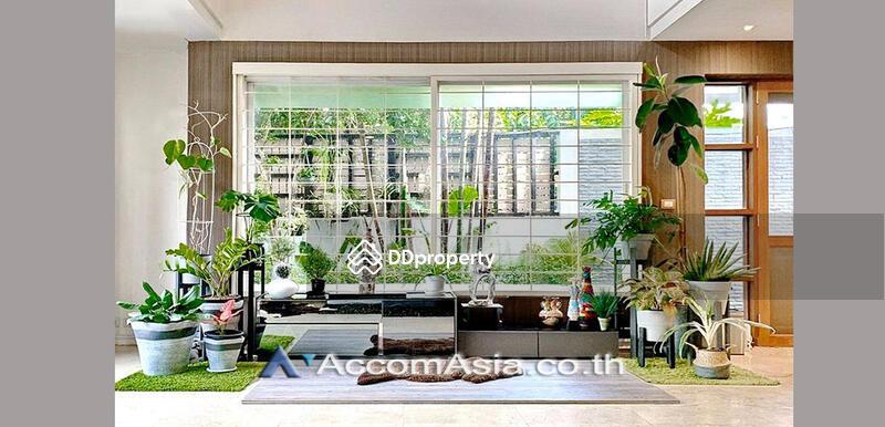 house 3 Bedroom for rent in Sukhumvit Bangkok OnNut BTS AA29588 #84863239