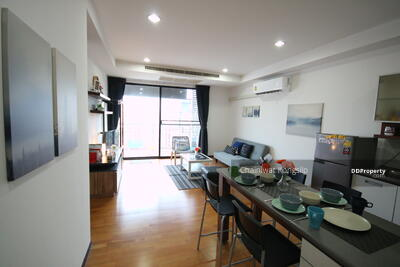 For Rent - [Owner Post] Condo for Rent Amanta Ratchada with 2 bedroom  83 m2 Close to MRT Thai Cultural Center 28, 000 bt/mnt ! !