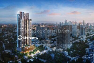 ขาย - ขาย คอนโด ซี เอกมัย เอกมัย กรุงเทพมหานคร - C29111808 | Bangkok Citismart