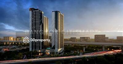 For Rent - Condominium For Rent The Niche Mono Ratchavipha Bang Sue Bangkok - C17121822   Bangkok Citismart