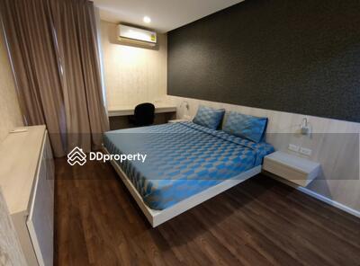 ให้เช่า - คอนโด Kanyarat Lakeville Condominium 1 นอน ทันสมัย ขั้นต่ำ 6 ด. (ID 404408)
