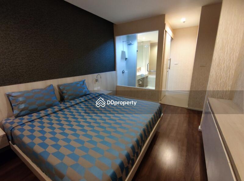 กันยารัตน์ LakeVille Condominium #84891261