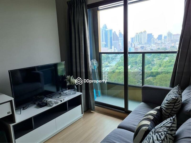 Lumpini Suite เพชรบุรี-มักกะสัน #84921585