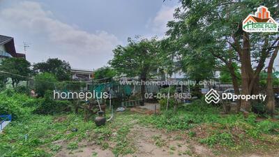 For Sale - บ้านเดี่ยว 2 ชั้น ซอยนวมินทร์81