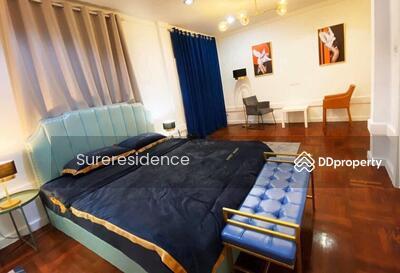 ให้เช่า - 3159-A RENT ให้เช่า บ้านเดี่ยว 2 ชั้น, 6 ห้องนอนสุขุมวิทO99-5919653