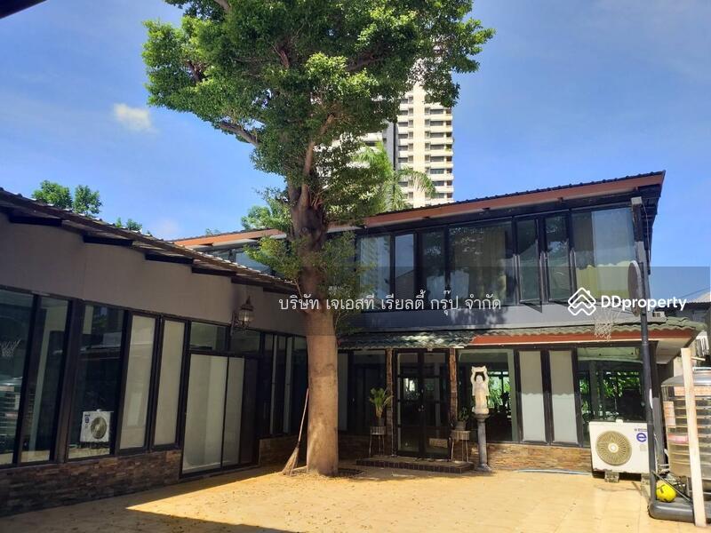 Single House at Sukhumvit 36 #85050329