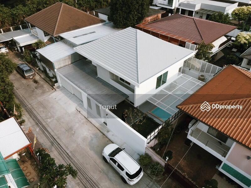 NAI409 ขาย บ้านเดี่ยว 2 ชั้น ซอยปรีดีย์ 42 ใกล้ เอกมัย และ ทองหล่อ #85054757