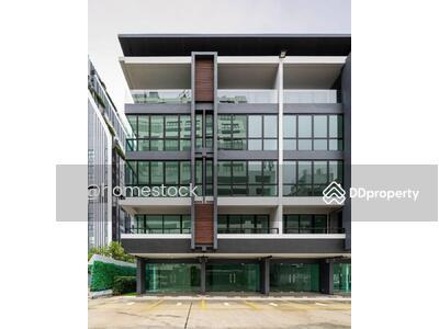 ขาย - R089-157 120, 000. - ให้เช่า อาคารใหม่ 5 ชั้น โครงการ สามย่าน Business Town