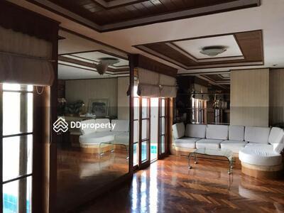 For Sale - (C235-1)ขายด่วน! ! ! คอนโดใกล้ BTS เสนานิคม 1 คอนโด Pensiri Place (เพ็ญศิริ เพลซ) ห้องสวย ขนาด 79. 2 ตร. ม. เงียบสงบ