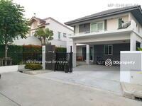 ขาย - ขาย บ้าน ขาย บ้าน มัณฑนา ศรีนครินทร์ ร่มเกล้า มีนบุรี 3ห้องนอน หลังมุม