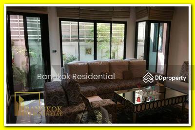 ขาย - 4 Bed Single House For Sale in Phrom Phong BR27799SH