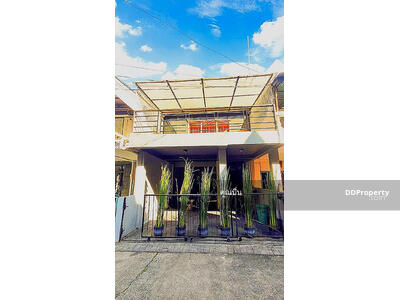 For Sale - C9MG100218 Townhouse for sale with 2 bedrooms, 2 toilets. The price is at THB 5. 9 millions.