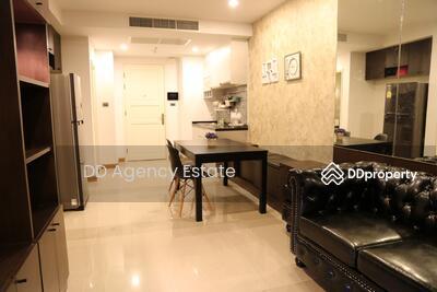 For Rent - ห้องสวยมาก Supalai Wellington 1 ใกล้ กระทรวงวัฒนธรรม ให้เช่า