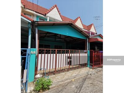 For Sale - SH_01072 House for sale Chutima Thepharak