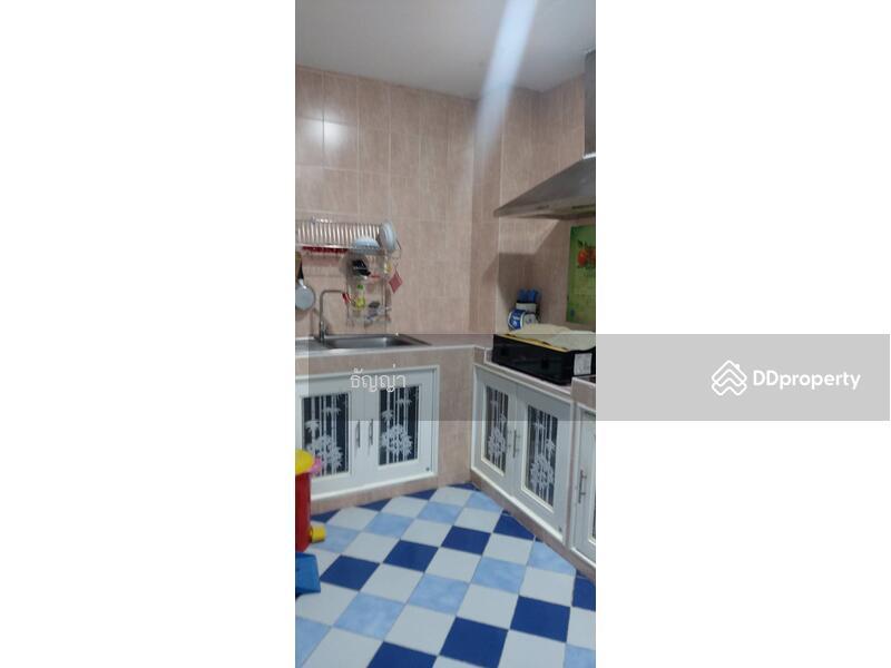ขายบ้านทาวเฮ้าส์ ซอย 20 มิถุนาแยก 9 ใกล้ MRT สุทธิสาร #85150493