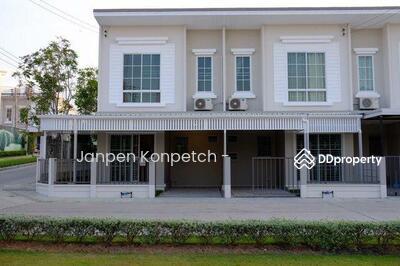 For Sale - ขายบ้านใหม่ แต่งสวย พร้อมเฟอร์ เข้าอยู่ได้เลย