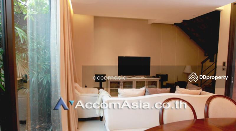 The Residence Townhouse 4 Bedroom For Sale BTS Phra khanong in Sukhumvit Bangkok (AA18039) #85154277