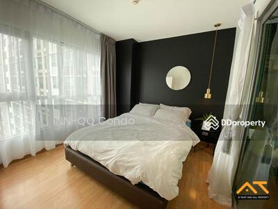 ให้เช่า - ให้เช่า Aspire Rama 4 - 1ห้องนอน  ห้องสวย เฟอร์ครบ พร้อมเข้าอยู่ ใกล้ BTS เอกมัย