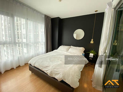 For Rent - For rent  Aspire Rama 4   1Bed , size 28 sq. , Fully furnished