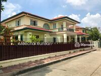 ขาย - บ้านเดี่ยวย่านประชาชื่น 136 ตรว. รีโนเวทใหม่ แต่งสวย พร้อมเข้าอยู่ หมู่บ้านธาริณี ประชาชื่น
