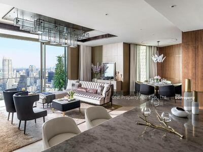 For Sale - Many units! ! Penthouse The Residences at Mandarin Oriental, Bangkok for Sale
