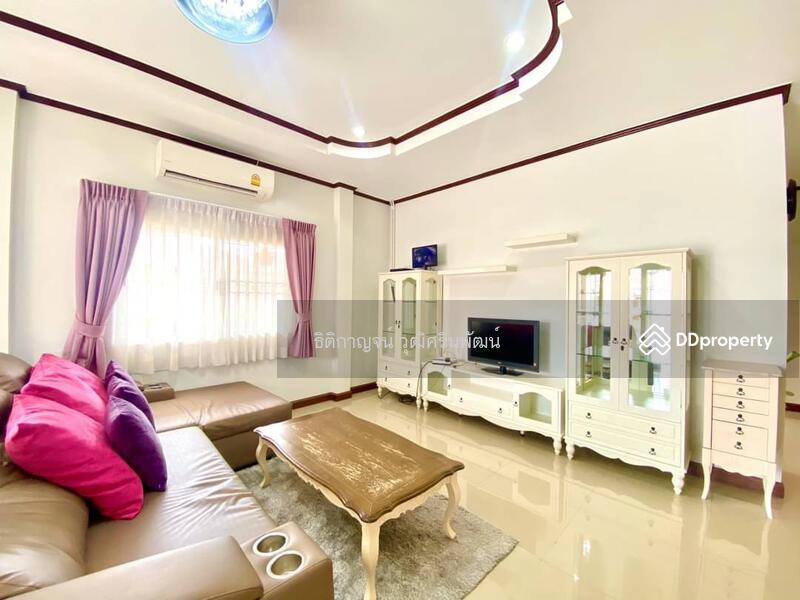 ขายบ้านเดี่ยวพร้อมย้ายเข้าอยู่ พัทยา #85183661