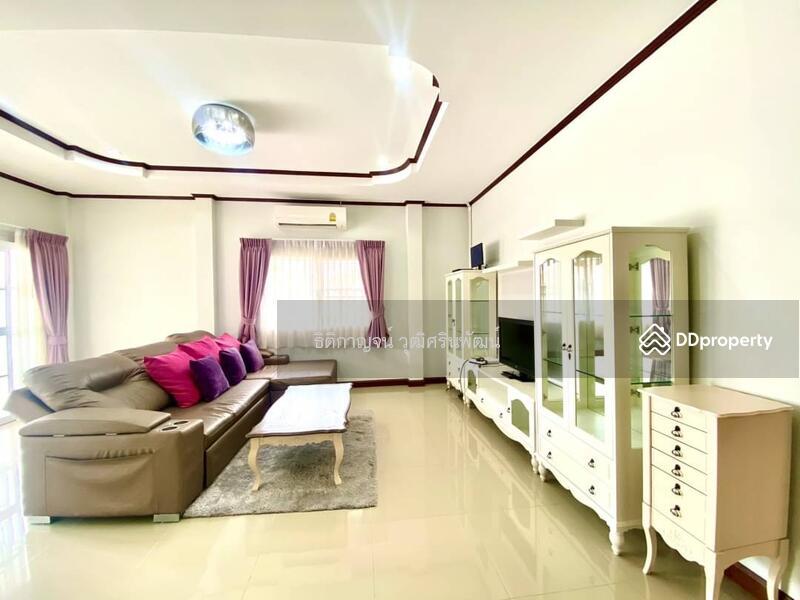 ขายบ้านเดี่ยวพร้อมย้ายเข้าอยู่ พัทยา #85183663