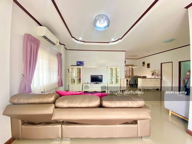 ขายบ้านเดี่ยวพร้อมย้ายเข้าอยู่ พัทยา #85183665