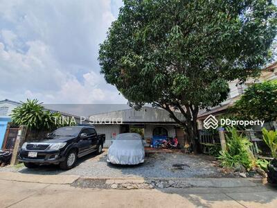For Sale - ขายบ้านเดี่ยว หมู่บ้านศรีนครพัฒนา 2 นวมินทร์ 80 ราคาต่ำกว่าตลาด