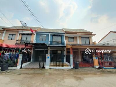 For Sale - หมู่บ้านพฤกษาพหลโยธิน  ตลาดไท  นวนคร