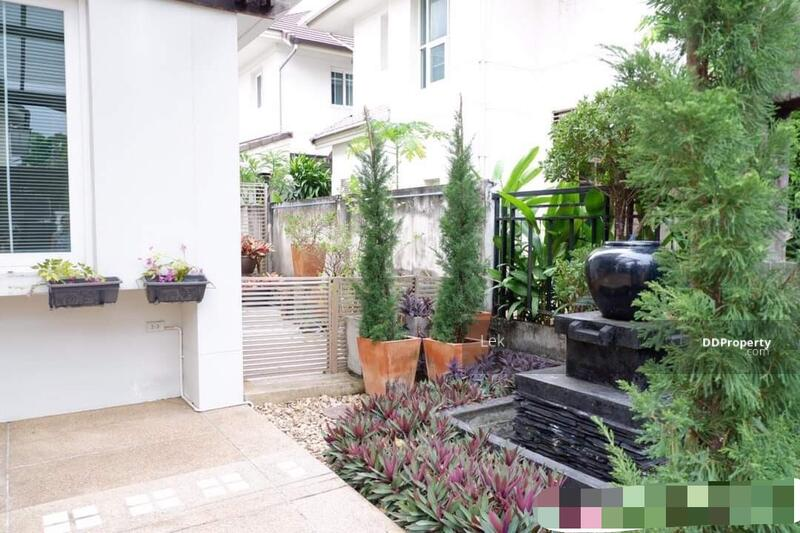 ขายด่วน!!!! บ้านเดี่ยว Bangkok Boulevard แจ้งวัฒนะ #85226429
