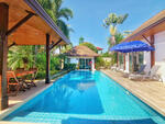 Lovely 3 bed balinese style villa for sale in Rawai [HHKT27942