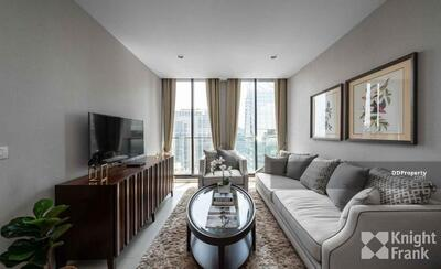 For Sale - Noble PloenchitStuning decoration ! Noble Ploenchit for sale 1 bedroom 1 bathroom with living space 59 sq. m. Fully Furnished and all of furniture are decorations by Chanintr Brand. #THRSPSARS0186