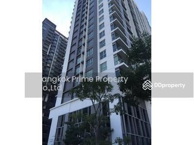 ขาย - ✔️ ✦ ห้องระดับ Luxury ที่พร้อมให้คุณเป็นเจ้าของ ✦ Aspire Rama 9 /BPP-AP-R9