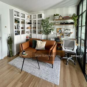 For Sale - Sell Condo Unio Sukhumvit 72 –1 bedroom 27. 55 SQM Price 2. 27 M. Fully furnished