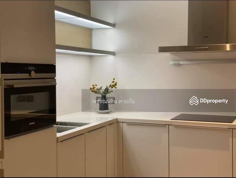Sindhorn Residence (สินธร เรสซิเดนซ์) #85333013