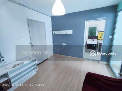 ให้เช่า - #สมาร์ท วัชรพล Smart Watcharaphol 1 ห้องนอน พร้อมอยู่
