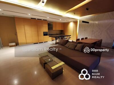 For Rent - RENT CONDO Saladaeng Residences (ศาลาแดง เรสซิเด้นซ์) Type 2 Bedroom