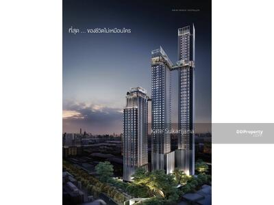 Option To Buy - Foreigner Quota Park Origin Thonglor units for sale