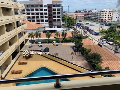 ขาย - 2 Bedroom Condo in View Talay Residence 4 in Jomtien C002087